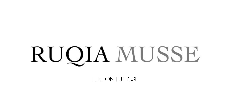RUQIA MUSSE